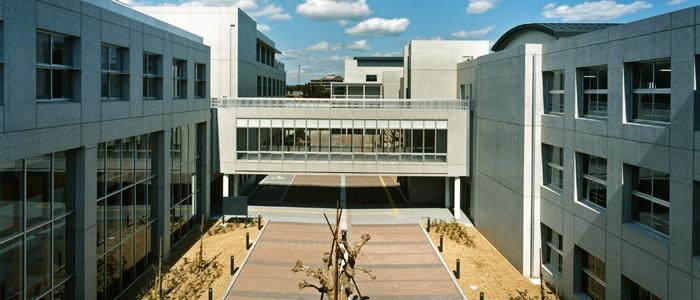 浜松大平台高等学校